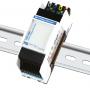 Option analyseur de puissance PQUBE 3 : Atténuateur de tension triphasée AC / double DC VAT1-600