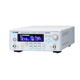 Préamplificateur de courant programmable 0,7 μs : CA5351
