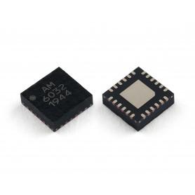 Atténuateur numérique de DC à 30 GHz, de 0 à 31 dB : AM2010