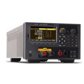 Charge électronique DC programmable 150 V 600 W : EL34143A / EL34243A