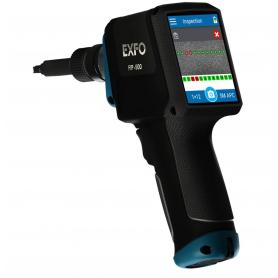 Sonde d'inspection fibre optique : FIP-500