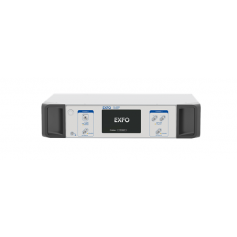Oscilloscope optique et électrique bertscope 5G : EA-4000