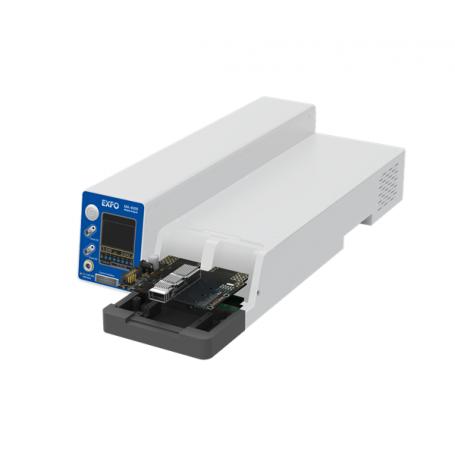 Analyseur de module test transceiver MCB pour 100G / 400G : MA-4000
