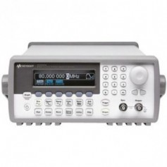 Générateur de fonctions / signaux arbitraires 20 MHz : 33220A