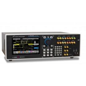 Générateur de forme d'onde arbitraire 6.16 Gs/s 16 bits : AWG-5000