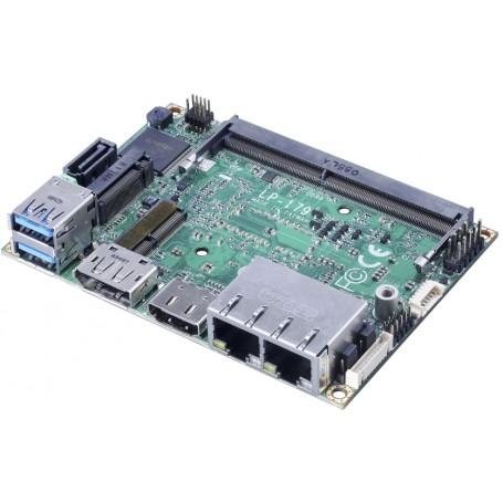 Carte-mère Pico-ITX Intel i7 ou Celeron : LP-179