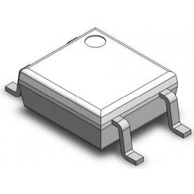 Optocoupleur miniature à 4 broches d'entrée DC : Série CT415