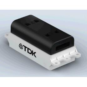Filtre EMI HV DC pour variateur de vitesse automobiles : CarXield