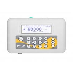 Débitmètre à ultrasons portable : PF222