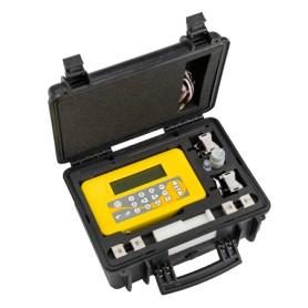 Compteur portable à ultrasons énergie thermique : Portflow 333 HM