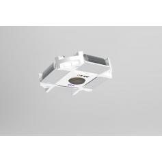 Système de désinfection mobile par LED UVC : 4BAY-UV