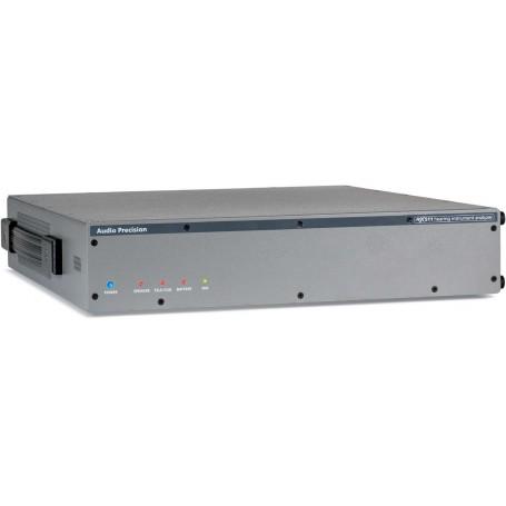 Analyseur audio pour appareils auditifs : APx511b