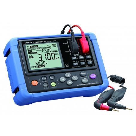 Testeur de batterie 250 V 100ms : BT34554-50