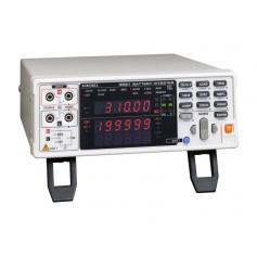 Testeur de batterie : 3561 / Résolution : 0.01 mOhms