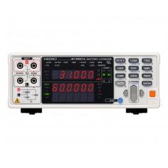 Testeur de batterie 300 V : HiTESTER BT3561A