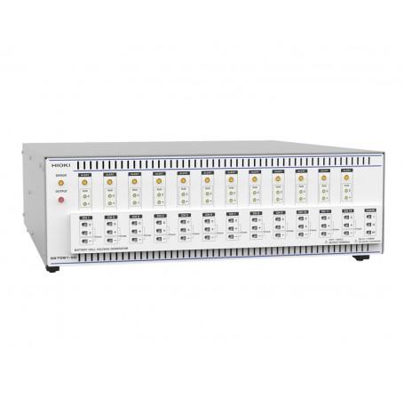 Simulateur de batterie pour test BMS : SS7081-50