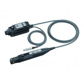 Sonde de courant de DC à 120MHz, 5 A AC/DC : CT6701