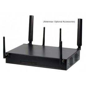 Serveur avec Intel® Atom® série C3000 : FWS-2365