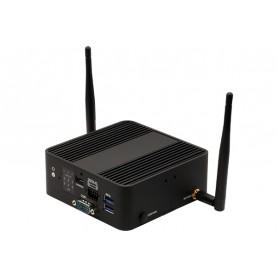 Serveur de bureau 3 ports LAN avec Intel® Celeron® N3350 : FWS-2275