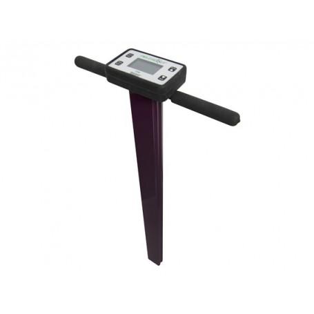 Humidimètre de sol portable moyen de gamme : TDR 250