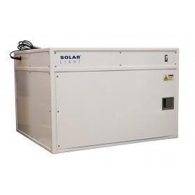 Boitier pour test de photostabilité de lumière : gamme LTS