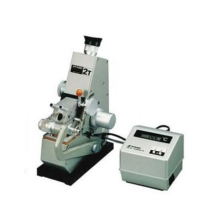 Réfractomètre Abbe : NAR-2T