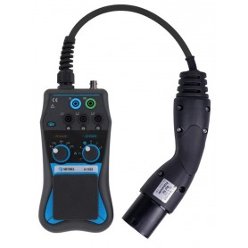 Accessoire de tests de bornes de recharge pour véhicules électriques : A1532