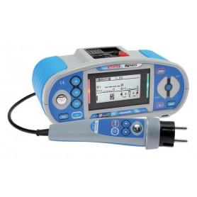 Contrôleur d'installations électriques multi-fonctions : MW9655