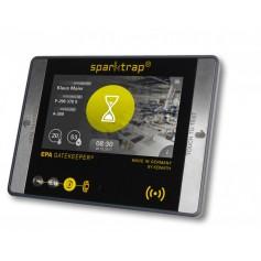 Contrôleur ESD décharge électrostatique : EPA Gatekeeper compact
