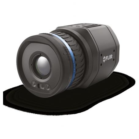 Caméra thermique intelligente TCE : FLIR A500