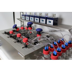 Système Yieldmaster pour optimisation du potentiel biogaz