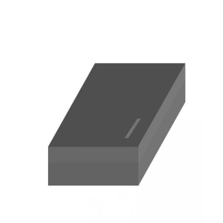 Amplificateur faible bruit de 3300MHz à 3800MHz : NJG1173-UX2
