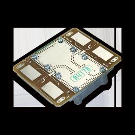 Module Doppler 10GHz (détecteur de mouvement) - Analogique- : Série NJR4178