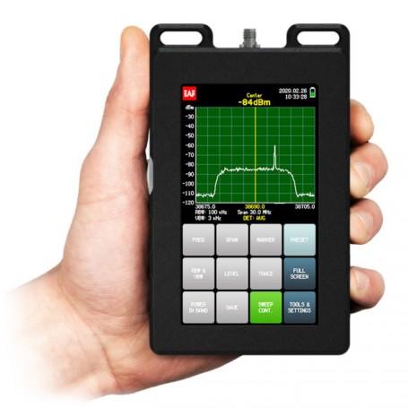 Analyseur de spectre compact 0,3 - 87 GHz : Spectrum Compact