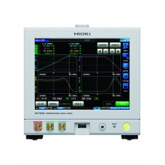 Analyseur d'impédance haute fréquence de 1 MHz à 300 MHz et rapide 0,5ms : IM7580A