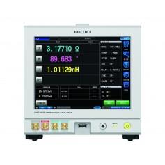 Analyseur d'impédance très haute fréquence jusqu'à 600 MHz : IM7583