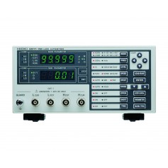 Pont RLC à fréquence fixe de 120Hz à 1kHz : 3511-50