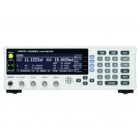 Pont RLC de 40 Hz à 200 kHz : IM3523 / IM3533 / IM3533-01
