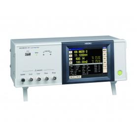 Pont RLC de 40 Hz à 200 kHz : IM3533-01
