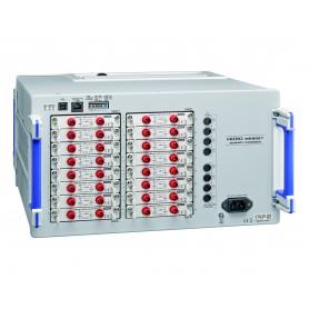MR8827 : Enregistreur ultra-rapide 20 Méch/s, 32 voies analogiques et 32 voies logiques