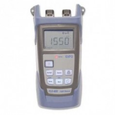 Source Laser pour fibre optique à forte dynamique : FLS600