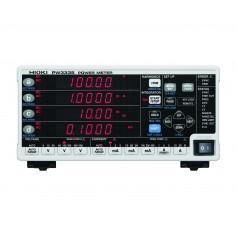 Puissancemètre pour test de conformité IEC62301 : PW3335