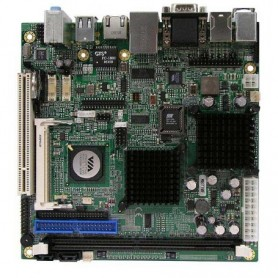 VIA Eden-V4 CN700 – based Mini-ITX Motherboard : MB770