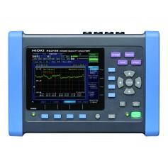 Analyseur qualité puissance électrique & enregistreur avec sonde de courant : PQ3198