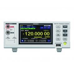 Testeur de batterie / Voltmètre DC de précision : DM7276 / DM7275