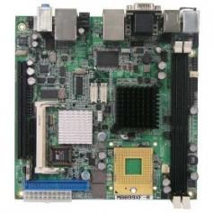 Socket 478 Intel Core 2 Duo Mini-ITX Motherboard : MB899X