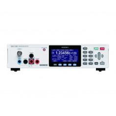 Mégohmmètre Picoampèremètre polyvalent pour la R&D et la production : SM7120