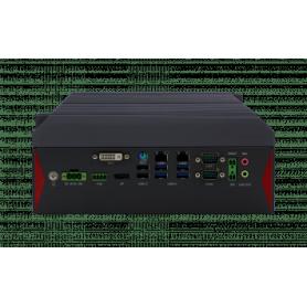 Ordinateur multi-display sans ventilateur : CPT330A