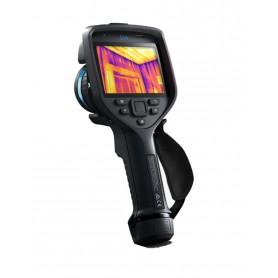 Caméra thermique 640 × 48 : E54