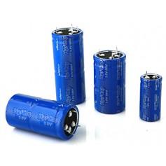 Supercondensateur EDLC 3,0 V - Série Hy-Cap Neo